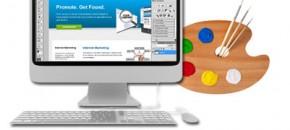 Webdesign + Design
